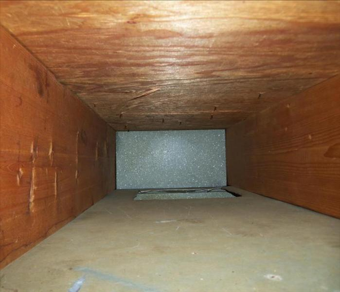 Duct Cleaning - Wareham, MA. After
