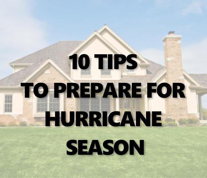 Storm Damage 10 Tips to Prepare Your  Home for Hurricane Season