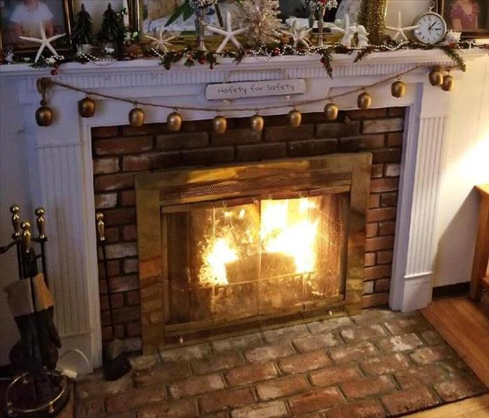 Fire Damage Chimney Fire Safety and Prevention Tips